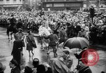 Image of Traditional Christmas parade Holland Netherlands, 1947, second 8 stock footage video 65675056295
