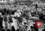 Image of Traditional Christmas parade Holland Netherlands, 1947, second 9 stock footage video 65675056295