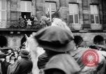 Image of Traditional Christmas parade Holland Netherlands, 1947, second 12 stock footage video 65675056295