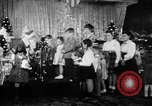 Image of Babe Ruth as Santa New York United States USA, 1947, second 4 stock footage video 65675056296