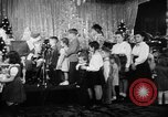 Image of Babe Ruth as Santa New York United States USA, 1947, second 7 stock footage video 65675056296