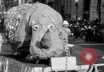 Image of Christmas processions Hollywood Los Angeles California USA, 1947, second 11 stock footage video 65675056297