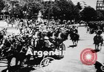Image of Stanton Griffis Buenos Aires Argentina, 1949, second 3 stock footage video 65675056301