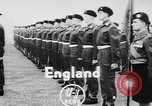 Image of Britain's Military Academy Sandhurst England, 1949, second 1 stock footage video 65675056302