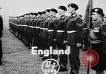 Image of Britain's Military Academy Sandhurst England, 1949, second 2 stock footage video 65675056302