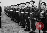 Image of Britain's Military Academy Sandhurst England, 1949, second 4 stock footage video 65675056302