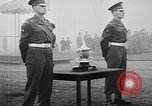 Image of Britain's Military Academy Sandhurst England, 1949, second 5 stock footage video 65675056302