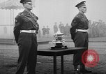 Image of Britain's Military Academy Sandhurst England, 1949, second 6 stock footage video 65675056302
