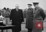 Image of Britain's Military Academy Sandhurst England, 1949, second 8 stock footage video 65675056302