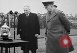 Image of Britain's Military Academy Sandhurst England, 1949, second 9 stock footage video 65675056302