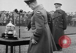 Image of Britain's Military Academy Sandhurst England, 1949, second 10 stock footage video 65675056302