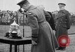 Image of Britain's Military Academy Sandhurst England, 1949, second 11 stock footage video 65675056302