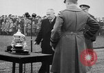 Image of Britain's Military Academy Sandhurst England, 1949, second 12 stock footage video 65675056302