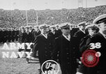 Image of football match Philadelphia Pennsylvania USA, 1949, second 5 stock footage video 65675056304