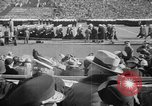 Image of football match Philadelphia Pennsylvania USA, 1949, second 6 stock footage video 65675056304