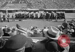 Image of football match Philadelphia Pennsylvania USA, 1949, second 7 stock footage video 65675056304