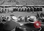 Image of football match Philadelphia Pennsylvania USA, 1949, second 8 stock footage video 65675056304