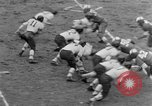 Image of West Catholic versus Bok Vocation Tech football Philadelphia Pennsylvania USA, 1951, second 5 stock footage video 65675056308