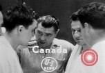 Image of White Hope Boxing Tournament Toronto Ontario Canada, 1951, second 4 stock footage video 65675056309