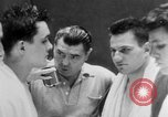 Image of White Hope Boxing Tournament Toronto Ontario Canada, 1951, second 5 stock footage video 65675056309