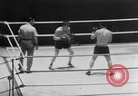 Image of White Hope Boxing Tournament Toronto Ontario Canada, 1951, second 6 stock footage video 65675056309
