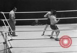 Image of White Hope Boxing Tournament Toronto Ontario Canada, 1951, second 7 stock footage video 65675056309