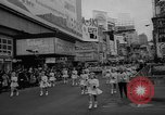 Image of Macy's Thanksgiving Day Parade New York City USA, 1964, second 8 stock footage video 65675056312
