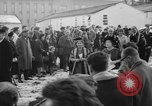 Image of honor to Queen Elizabeth United Kingdom, 1965, second 7 stock footage video 65675056321