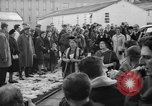 Image of honor to Queen Elizabeth United Kingdom, 1965, second 8 stock footage video 65675056321