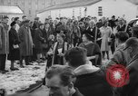 Image of honor to Queen Elizabeth United Kingdom, 1965, second 9 stock footage video 65675056321