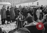 Image of honor to Queen Elizabeth United Kingdom, 1965, second 10 stock footage video 65675056321