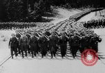 Image of German Army defends against Allies in Normandy France, 1944, second 3 stock footage video 65675056324
