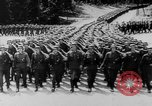 Image of German Army defends against Allies in Normandy France, 1944, second 5 stock footage video 65675056324