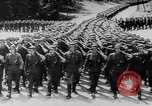 Image of German Army defends against Allies in Normandy France, 1944, second 6 stock footage video 65675056324