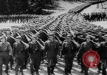 Image of German Army defends against Allies in Normandy France, 1944, second 7 stock footage video 65675056324