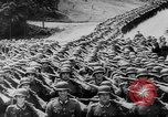 Image of German Army defends against Allies in Normandy France, 1944, second 9 stock footage video 65675056324