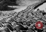 Image of German Army defends against Allies in Normandy France, 1944, second 10 stock footage video 65675056324