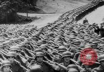Image of German Army defends against Allies in Normandy France, 1944, second 11 stock footage video 65675056324