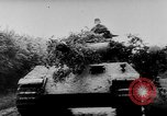 Image of Germany forces defending against Allies in Normandy France, 1944, second 1 stock footage video 65675056326