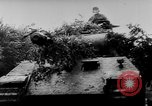 Image of Germany forces defending against Allies in Normandy France, 1944, second 2 stock footage video 65675056326
