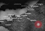 Image of Allied invasion at Normandy France, 1944, second 5 stock footage video 65675056328