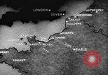 Image of Allied invasion at Normandy France, 1944, second 6 stock footage video 65675056328