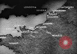 Image of Allied invasion at Normandy France, 1944, second 7 stock footage video 65675056328