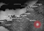 Image of Allied invasion at Normandy France, 1944, second 9 stock footage video 65675056328