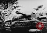 Image of German military invasion St. Lo France, 1944, second 5 stock footage video 65675056330