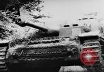 Image of German military invasion St. Lo France, 1944, second 6 stock footage video 65675056330