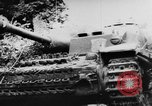 Image of German military invasion St. Lo France, 1944, second 7 stock footage video 65675056330