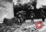 Image of American prisoners of war France, 1944, second 11 stock footage video 65675056333