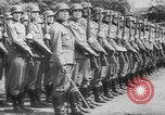 Image of German Army Major Otto Remer Berlin Germany, 1944, second 3 stock footage video 65675056337