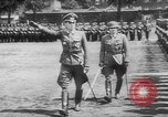 Image of German Army Major Otto Remer Berlin Germany, 1944, second 7 stock footage video 65675056337